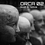 ORCA 02 - Scott & Toniva