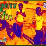 "Vullaka Mixtape ""PARTY IN L.A. PANA"" vol. 3"