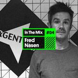 Listen! In The Mix #4 Fred Nasen