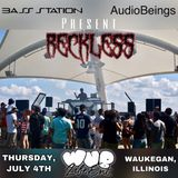 RECKLESS Live Set @ Bass Station By The Lake