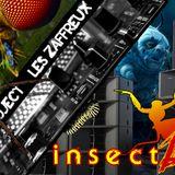 Lyzz-k - Insek'Acid mix (rec at SunRise + les Zaffreux party 26-05-12)