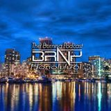 B R N Y - Burning Podcast #61 - HONOLULU @ SpaceFm - BP#61