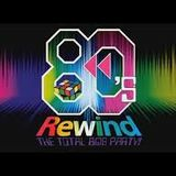 Rewind 80's Live (Top female artist )