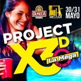 PROJECT X 3d Mix By JohanG