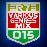 ER7E - Various Genres Mix #015