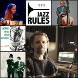 Jazz Rules #111