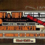 RUFF&TUFF_Xtra selection_Makeleci & Michael Exodus meets GEBE & BREDDA TIA