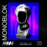 Monoblok DJ set & live jam @ Moog Analogic Bar | 25/05/2019