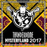 The Vinyl Junk // Mysteryland 2017 // Thunderdome