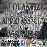 #75 Bassport FM - Aug 15th 2015 (Special Guest Social Logic)
