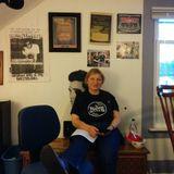 Wormtown Underground Radio Network, September 23, 2017 w/Heidi B.