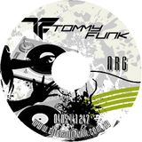Tommy Funk - Oldskool NRG