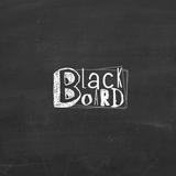 BLACKBOARD 26.10.2014 Louis @HANNAH