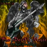 The Devil's Music Vol. 03 (01/04/2015)