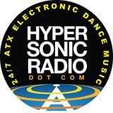 8-21-2010 w/ guest DJ Francis Preve [HYPERSONIC]