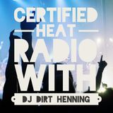 Certified Heat Radio Episode 7 - Bad Boy Anniversary Mix pt 1