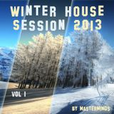 Winter House Session 2013 Vol 1 by masterminds