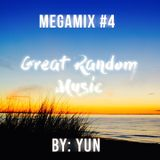Great Random Music Megamix EP. 4 (Chill/Trap/Future Bass) - by YUN