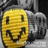 Radouzieme - October Sunrise