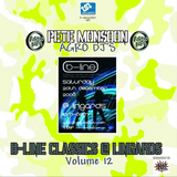 Pete Monsoon aka Agro Dj's - Volume 12 (B-Line @ Lingards Mix - Dec 2008)