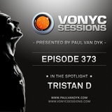 Paul van Dyk's VONYC Sessions 373 - Tristan D