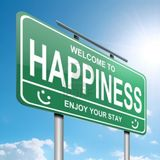 Happiness - psychological and spiritual perspectives