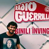 Guerrilla de Dimineata - Podcast - Marti - 04.10.2016 - Radio Guerrilla