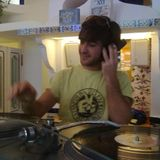 "Valentin Huedo live at Cafe del Mar Ibiza  ""In the middle of september"""