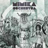 Interview: Mak Murtić (Mimika Orchestra) & Rob Milne - 22.5.2018.