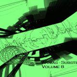 Annias - Substep Volume 8 (Dubstep Mix)