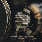 Electrocapital Podcast 010 - DJ Nail