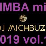 DJ michbuze - Timba mix 2019 vol. 1 (salsa de cuba)