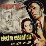 Umwelt Mix - Essentials Electro 2013