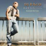 DJ Paco - RnB Selection Summer Edition 2010