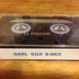 Side A - Carl Cox - 3 Dex (1990)