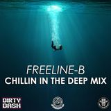 Freeline-B - Chillin In The Deep Mix