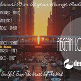 John Stoongard Exclusive soulful mix for Aegean Lounge Radio 09 February 2019
