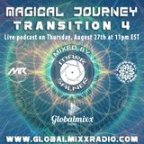Magical Journey - Transition 4 by Mark Salner on Global Mixx Radio