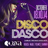 DISCO DASCO RIVA 2014-10-18 P4 DJ SAMMIR