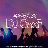 DJ OneF November Monthly Mix 2018
