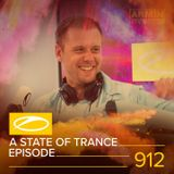 Armin van Buuren – A State Of Trance ASOT 912 – 02-MAY-2019