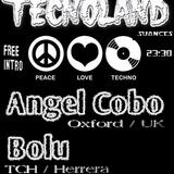 MiKi D´KiLL @ Live at Tecnoland Sessions . Suances . 14.05 #1