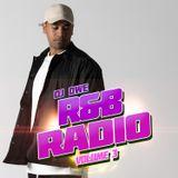DJ OWE - RNB RADIO VOL.3