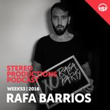 WEEK53_17 Guest Mix - Rafa Barrios (ES)