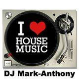 Live Deep House Set @ AB Normal Kyiv Feb 1st 2019-DJ Mark-Anthony
