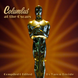 COLUMBUS AT THE OSCARS 2019 - COMPILED & EDITED BY YARON BROIDE