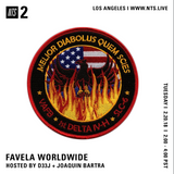 Favela Worldwide - 20th February 2018