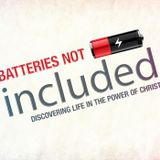 Batteries Not Included: Part 1- Power Supply