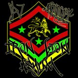 Iron Lion Asylum