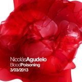 Nicolas Agudelo - Blood Poisoning live session 30-03-2013